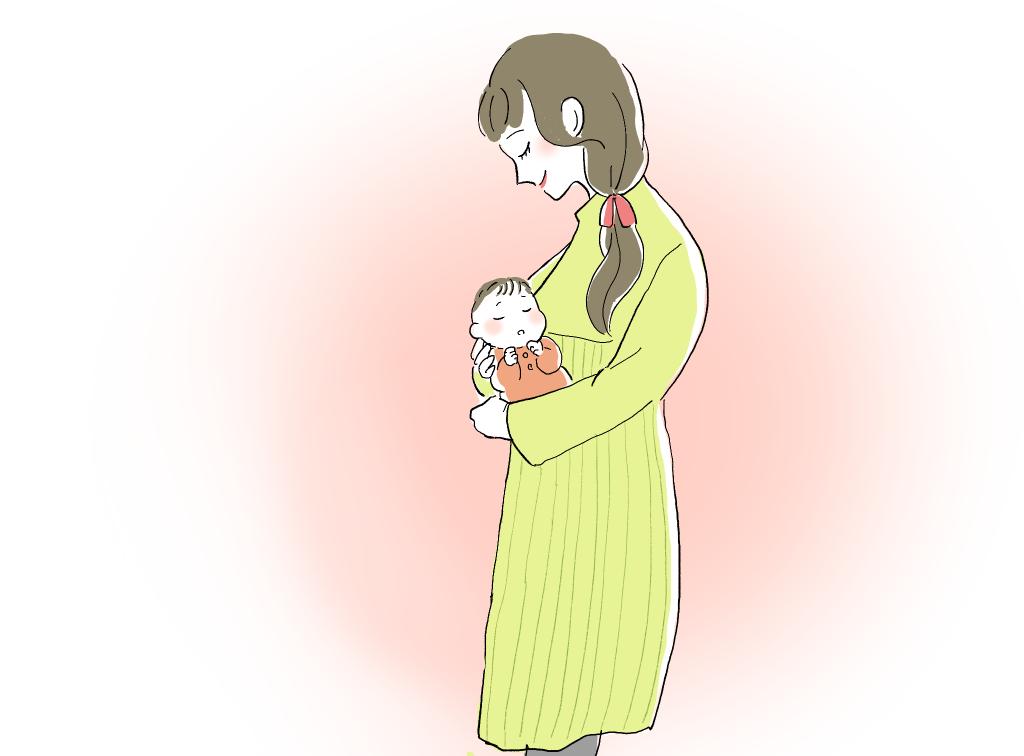 小陰唇_出産